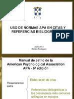 usodenormasapaparacitasyreferencias-100424173651-phpapp01