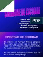 Escobar