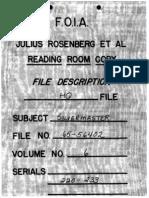 FBI Silvermaster File, Section 06