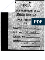 FBI Silvermaster File, Section 09