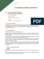 Cuentas anuales y normas generales de elaboración l