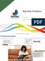 Big Data Analytics-Banking