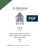Uji Triaxial (Revisi)