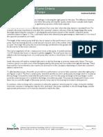 API 610 VS4 Performance Curve Criteria RevB