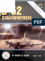 In Detail & Scale - No.027 - 'B-52 Stratofortress'