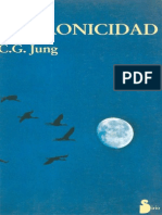 Sincronicidad Carl g Jung 1950