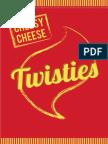 Twisties Rebranding Proposal