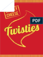 Twisties Rebranding Proposal