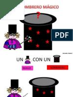 EL SOMBRERO MÁGICO CUENTO