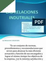 LAS RELACIONES INDUTRIALES.pptx
