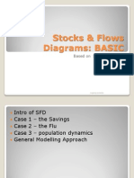 L4-SD Stock Flow
