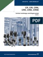 Grundfosliterature CR Serie GB L (1)