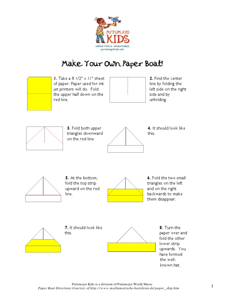 how-to-make-paper-hats-sailors-hat-origami-round-sailor-hat ... | 1024x768