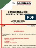 Bombeo Mecanico Parko