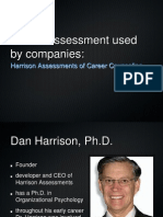 Harrison+Assessment