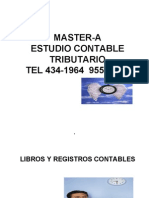 LIBROS CONTABLES DISPOSITIVO