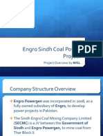 Engro Coal Power Project