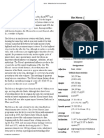 Moon - Wikipedia, The Free Encyclopedia