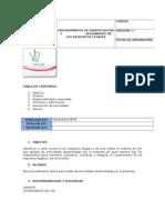 PROCESO DE IDENTIFICACIÓN Y   SEGUIMIENTO DE LOS REQUISITOS LEGALES