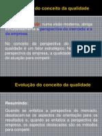 Aula A_Evolução do conceito da qualidade