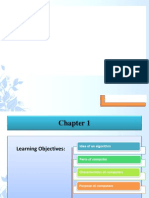 Introduction to Computing Technologies-ICT