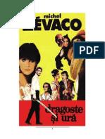 Michel Zevaco - Dragoste și ură