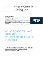 Hypnotica's Guide to Getting Laid