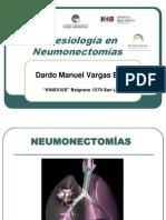 Neumonectomia Ask 2011