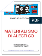 Materialismo Dialectico Elemental n4.1 01