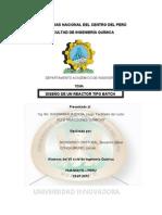 DISEÑO DEL REACTOR BATCH...MODULO.doc