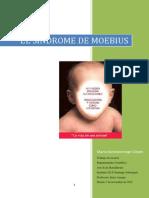 Manual del sindrome de Moebius