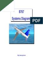 aircraft operation manual b767 200 altimeter aircraft rh scribd com Office Procedures Manual Office Procedures Manual