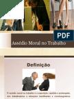 Assédio Moral no Trabalho - Final