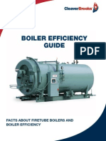 Boiler Efficiency Guide