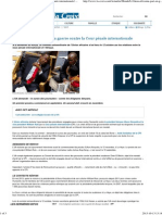 L'Union africaine part en guerre contre la Cour pénale internationale _ La-Croix