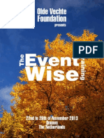 Event Wise 22-28 Nov 2013-1