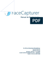 FaceCapturer - Manual de Enrolamiento 1.0(1)