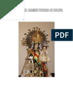 Nuestra Senora Del Carmen Patrona de La Republica