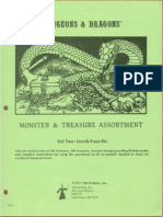 Monster Treasure Assortment Set 2 Levels 4 6