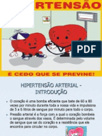 Hipertensao Arterial Sistemica