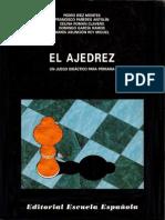 PRIMARIA ajedrez