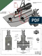 TL204035 cW Manual Override Pump