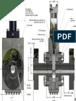 Trueline f8120 High Pressure Kgv Tl203014-50