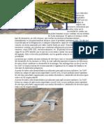 Los vehículos aéreos no tripulados