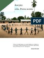 pakiet edukacyjny o prawach dziecka www