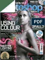 Advanced Photoshop Issue 41