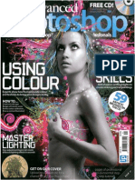 Advanced Photoshop Issue 41