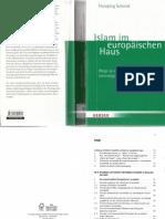 "Fikret Karcic - Pionier der ""islamischen Tradition der Bosniaken"" - Hansjörg Schmid"
