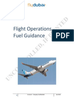 Fuel Guidance