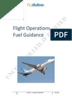 Fuel Guidance